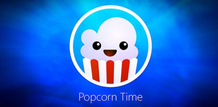 popcorn time bientot offre legale gratuite