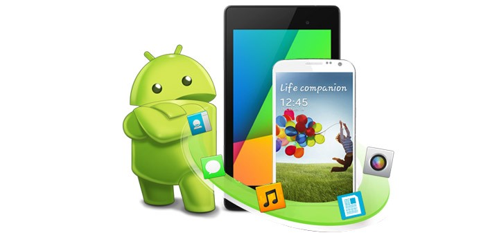 arriver datant app Android