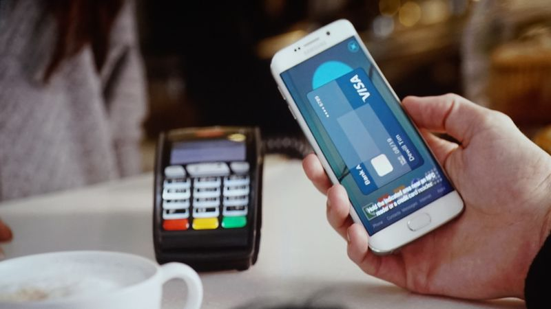 Samsung Pay video