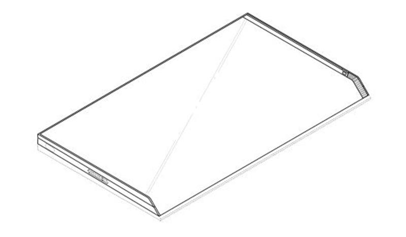 samsung tablette pliable brevet