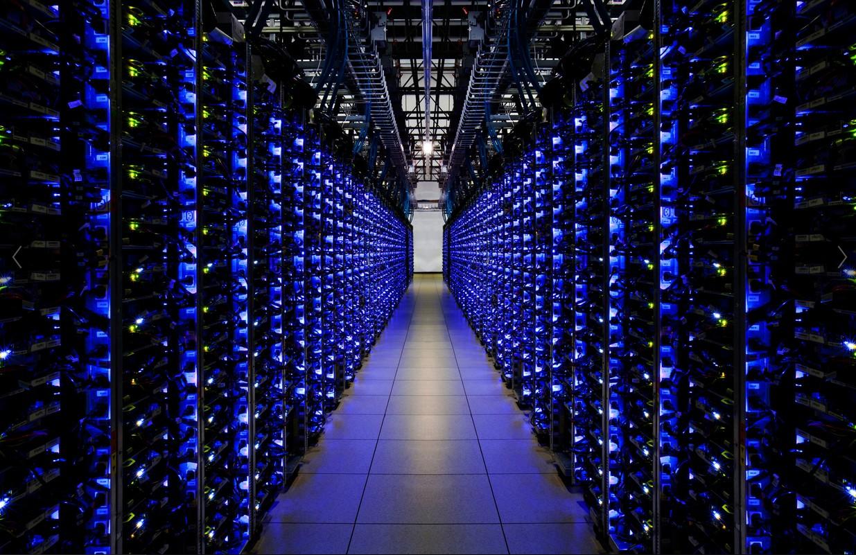 serveurs-données