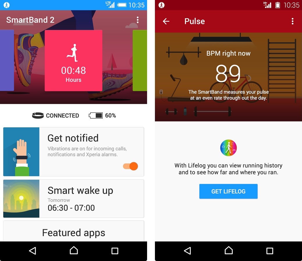 smartband-2-application-android