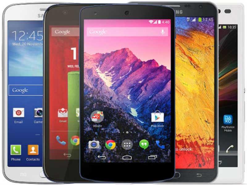 smartphones 2014 moment jamais acheter