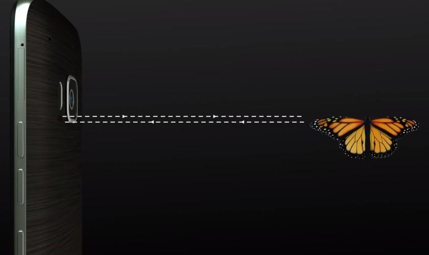 Snapdragon autofocus