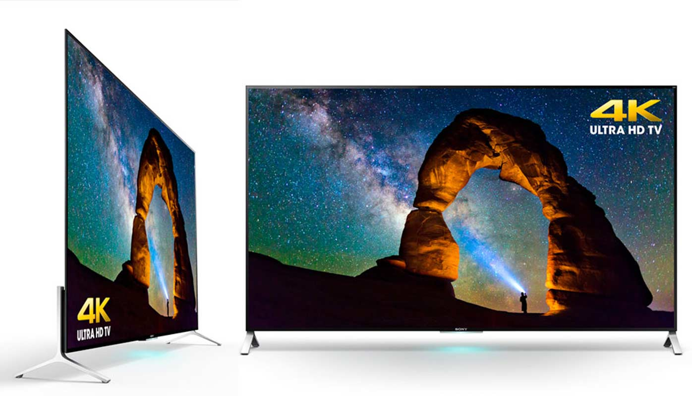 sony proposera tv k sous android ete