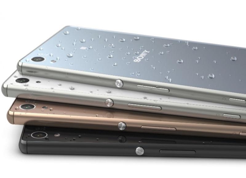 Sony améliore ses écrans avec le wet tracking