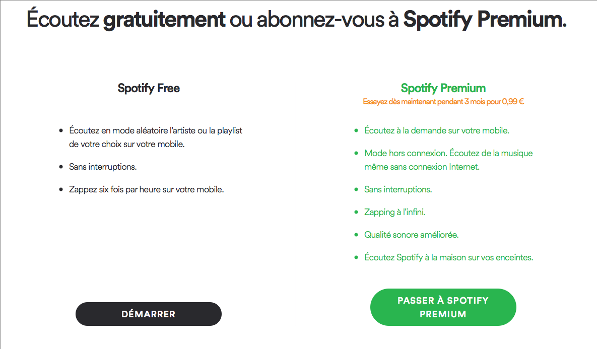 spotify-offres