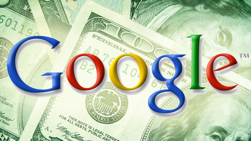taxe anti Google