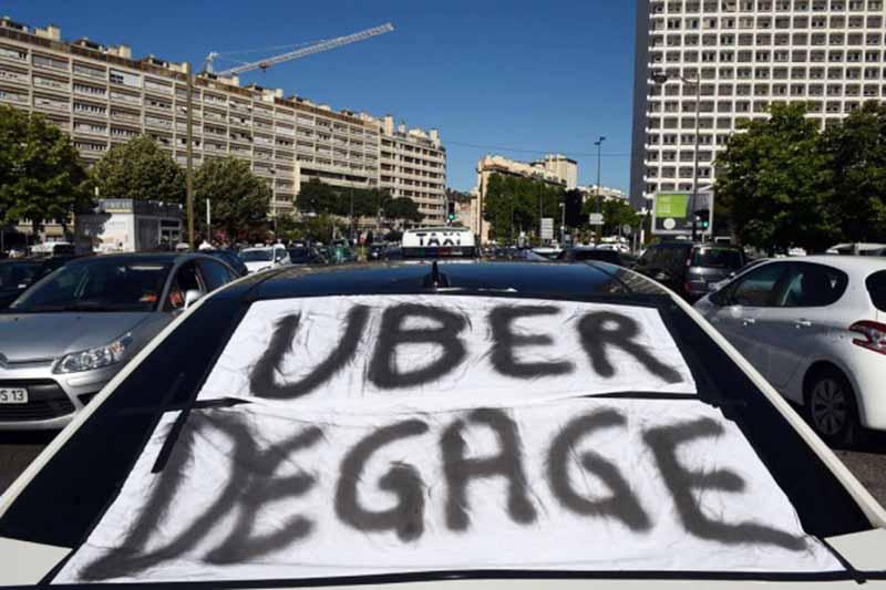 taxis vs uberpop