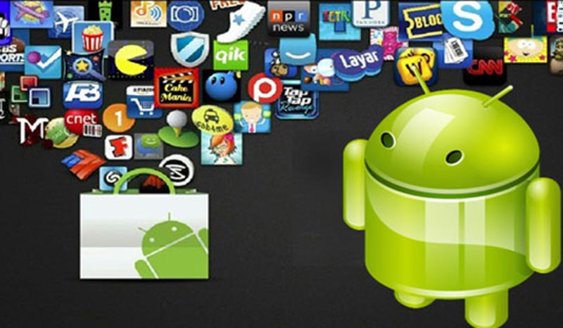 top applications android mai