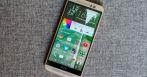 ventes HTC One M9