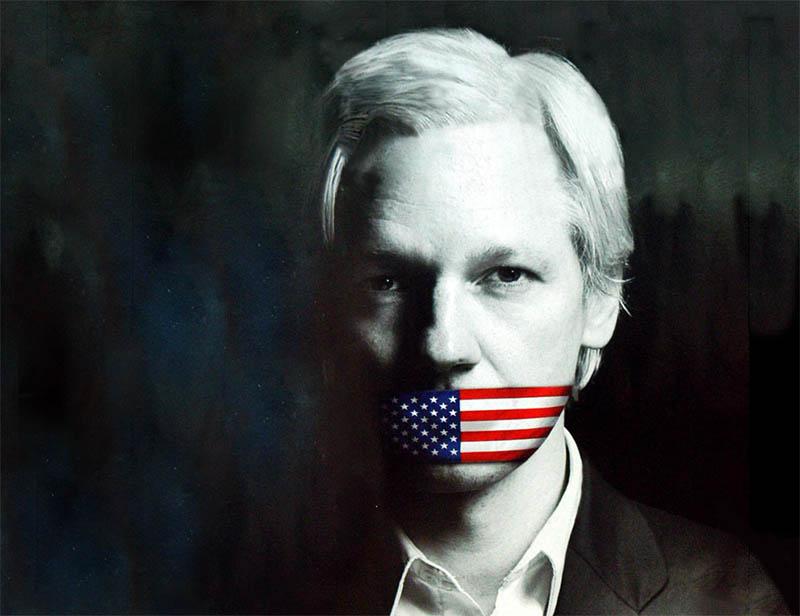 wikileaks julian assange revolte