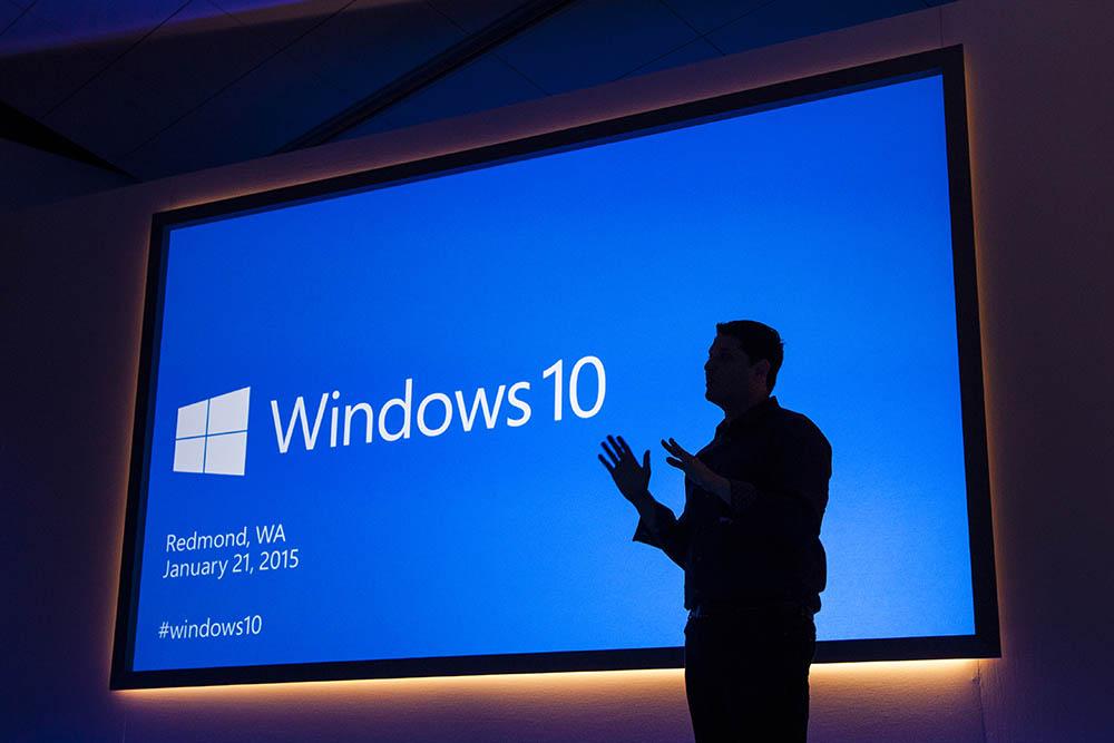 windows 10 gratuit vista