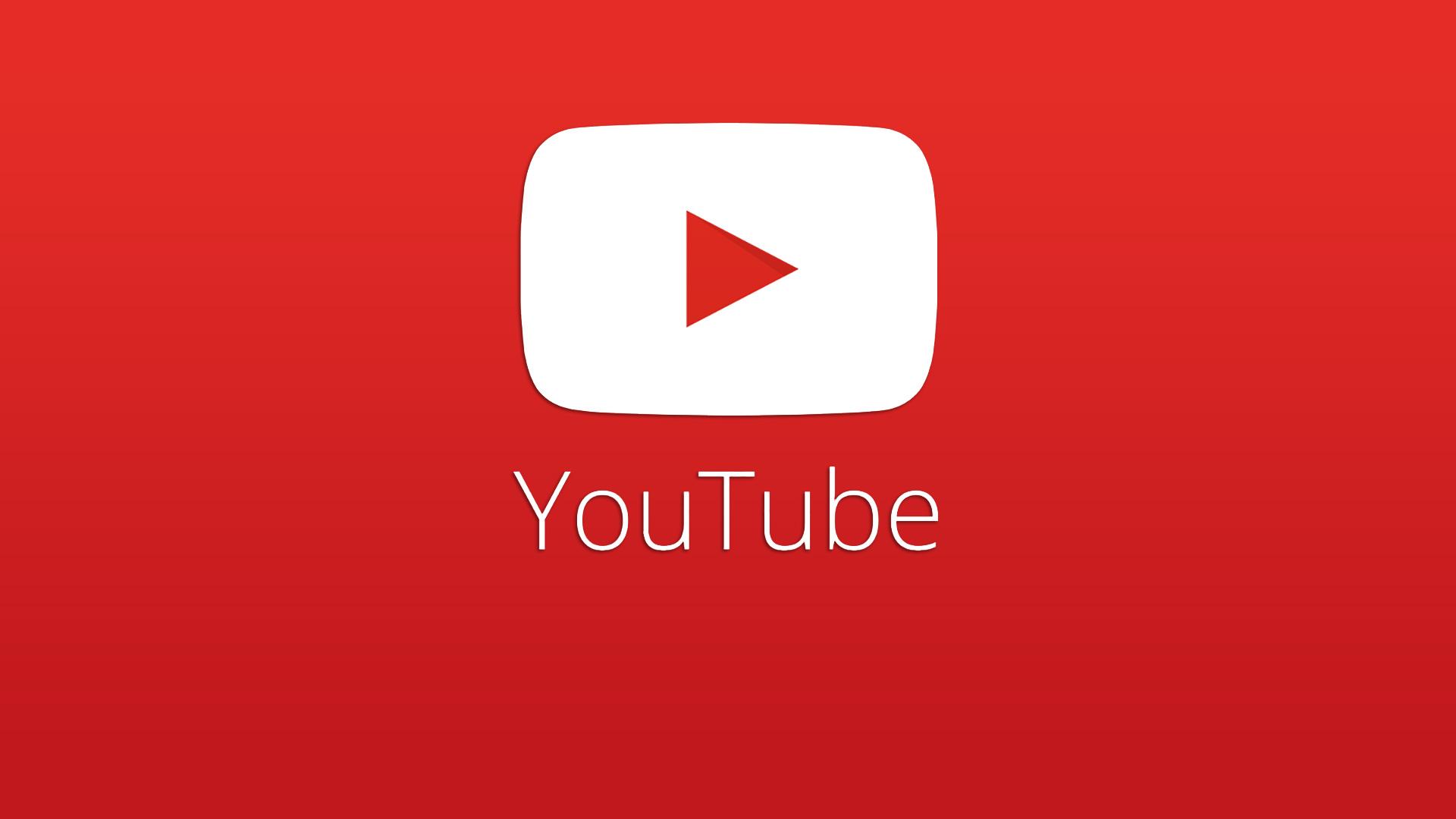 Logo du site YouTube