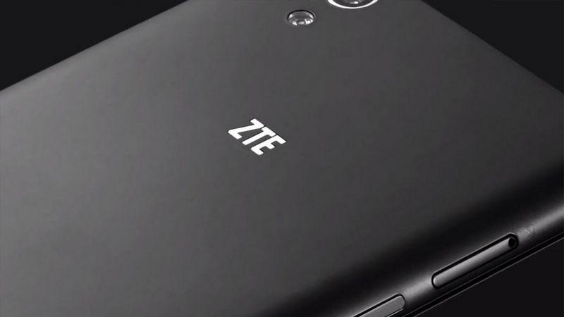 ZTE batterie