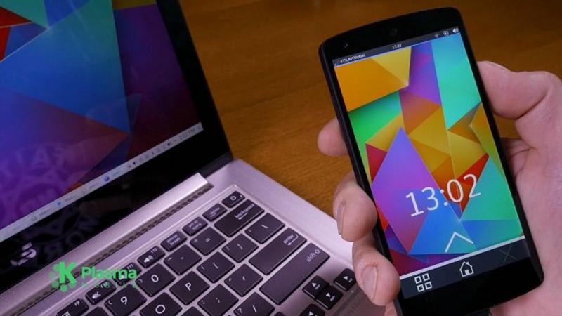 Plasma Mobile OS libre smartphones
