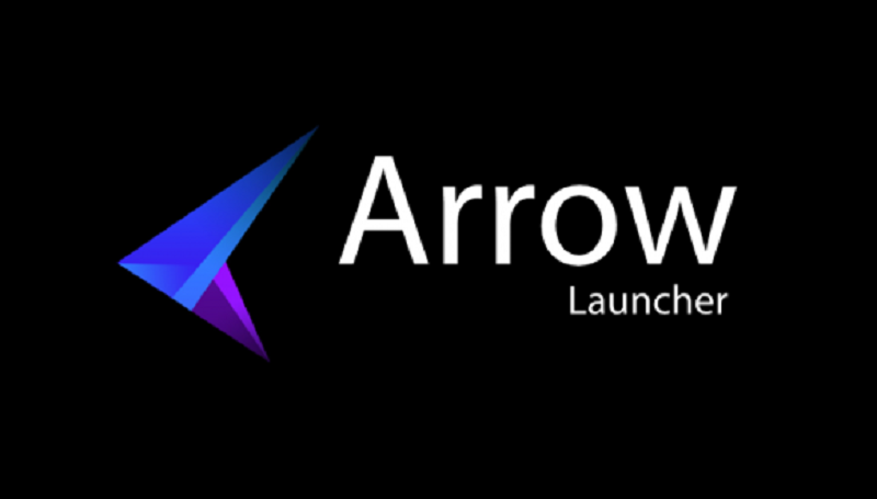 Arrow Launcher Microsoft Android lanceur applications