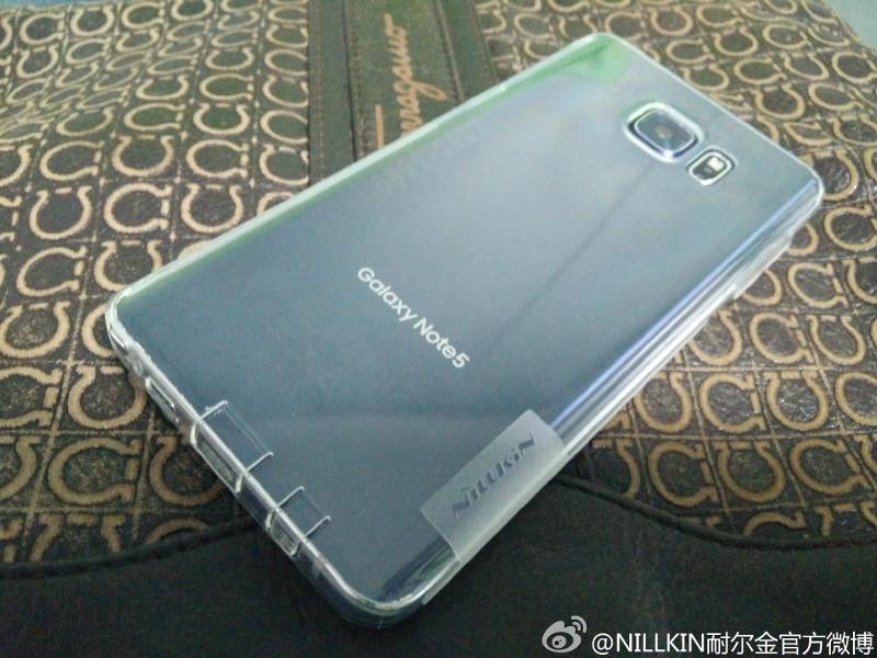 Galaxy Note5 Photo HD 1