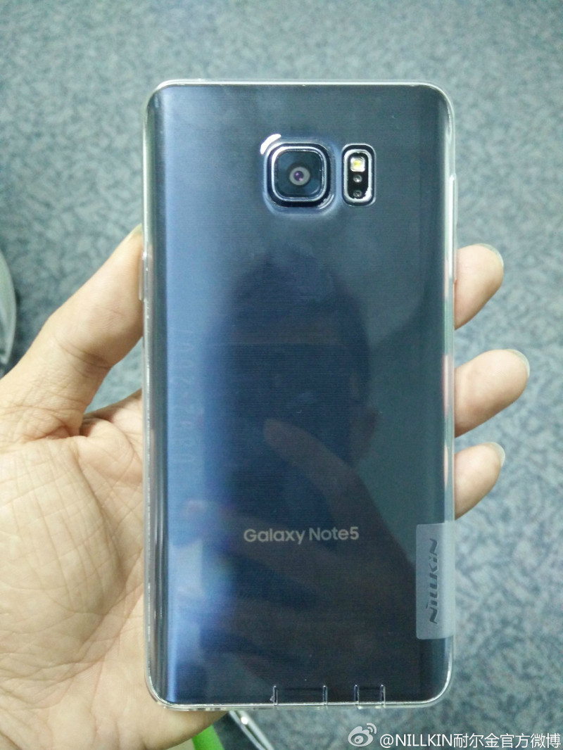Galaxy Note5 Photo HD 2