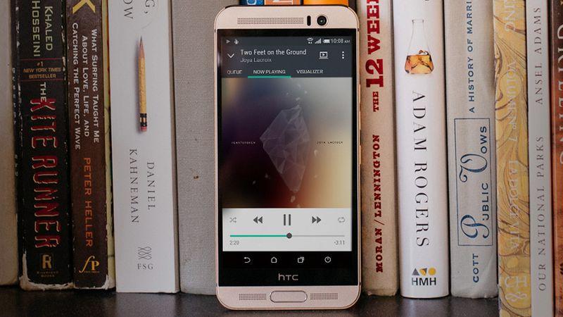 HTC One M9+ date de sortie