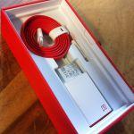 OnePlus2 présentation Paris boite ouverte