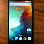 OnePlus 2 ecran