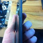 OnePlus 2 power et volume