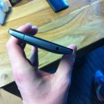 OnePlus 2 dessus Jack