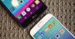 LG G4 Galaxy S6