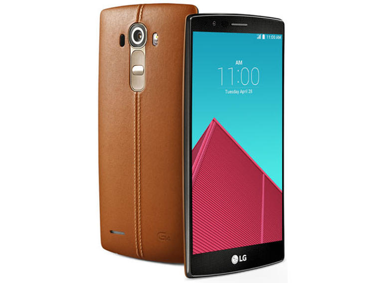 LG G4 ventes decevantes