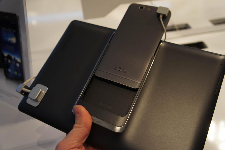 Asus Padfone S2 Snapdragon 820 2016
