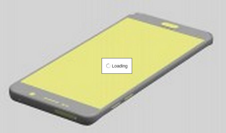 Galaxy Note 5 haut