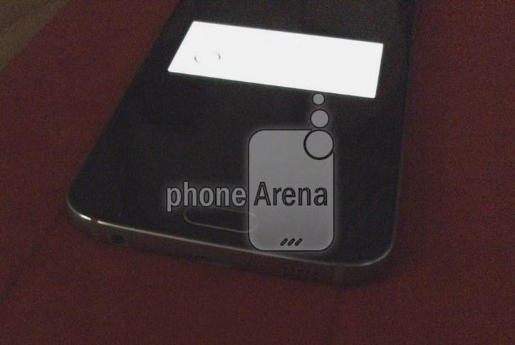 Galaxy S6 Mini bouton Home