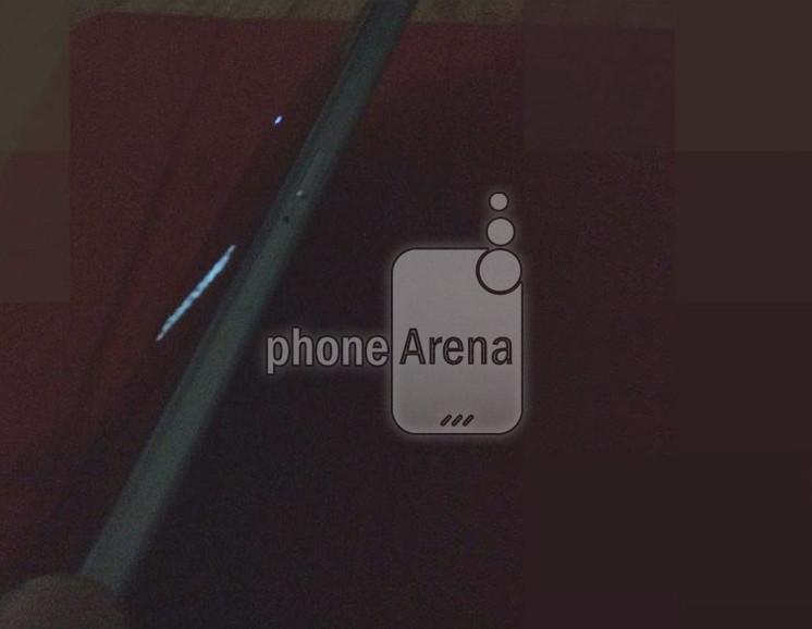 Galaxy S6 mini tranche