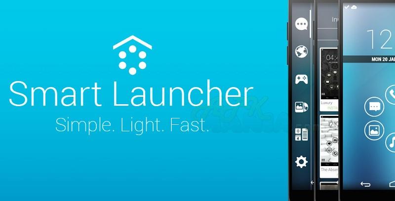 Smart Launcher Pro 3 réduc
