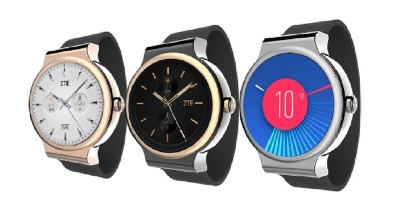 ZTE Axon Lux, Mini et Watch annoncés
