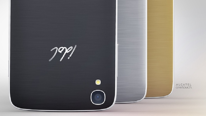 Alcatel OneTouch Idol 3 root