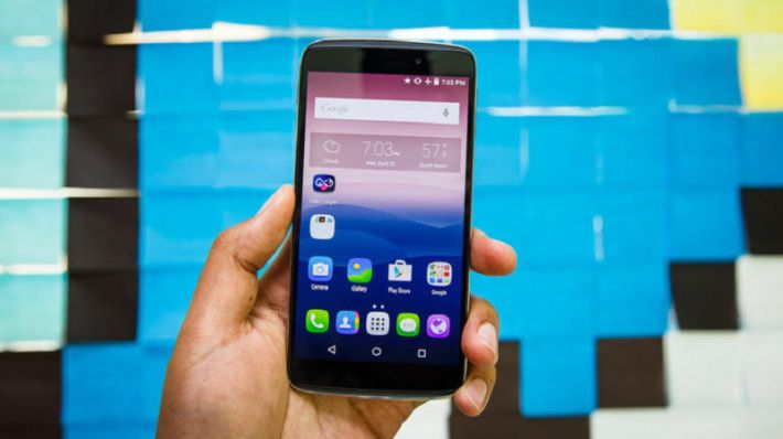Root Alcatel OneTouch Idol 3