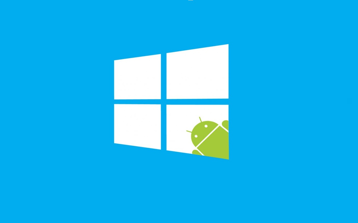 android windows amiduos