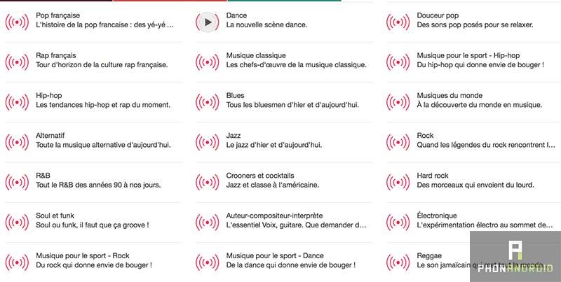 apple music radio test