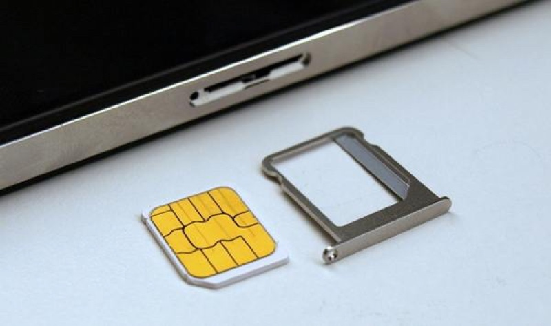 apple samsung carte sim