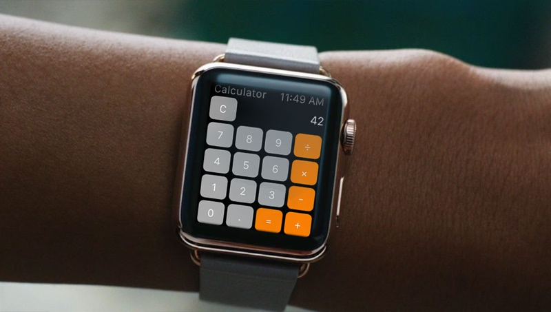 apple watch montres suisses
