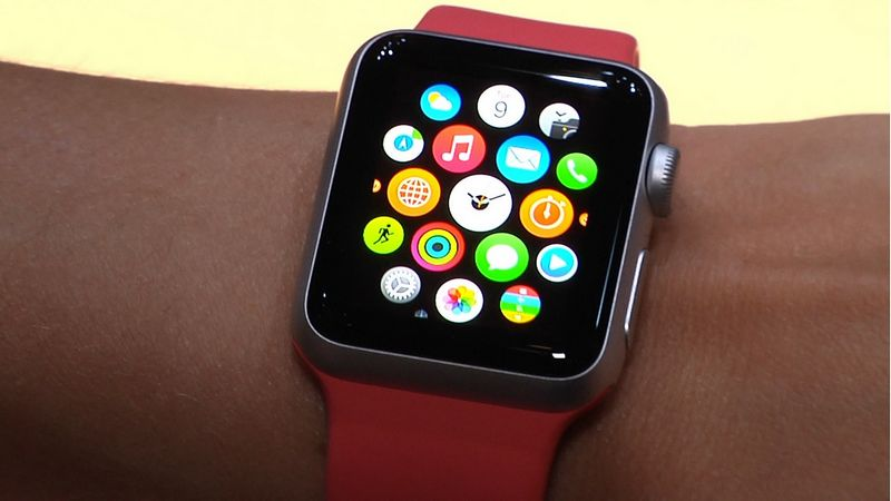 Apple Watch taux satisfaction