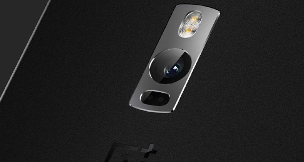 camera OnePlus 2