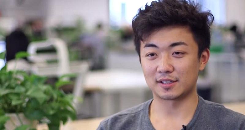Carl Pei OnePlus histoire entrepise