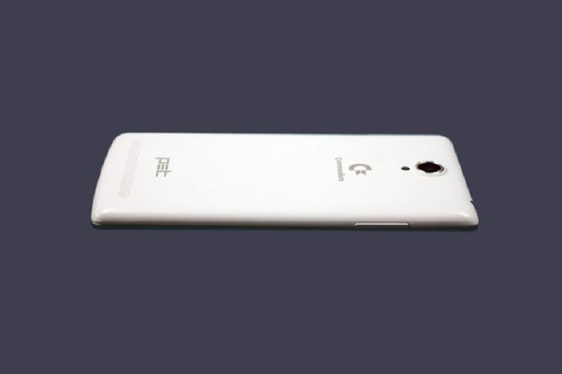 Commodore PET smartphone émulateur Android Lollipop dos
