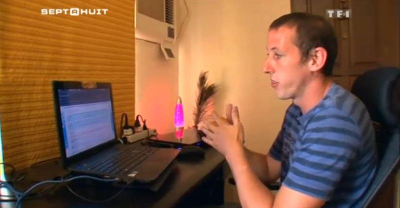 Wawamania dimitri mader procès 15 milllions d'euros téléchargement