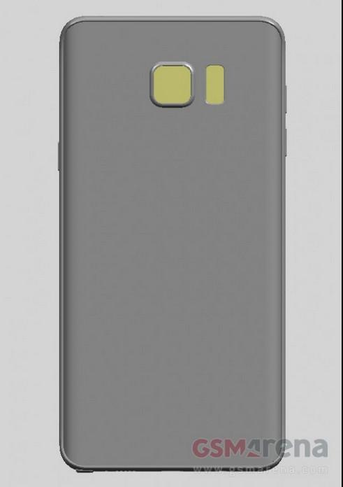 Galaxy Note 5 dos