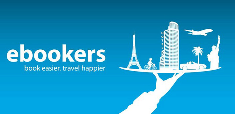 ebookers application hotel