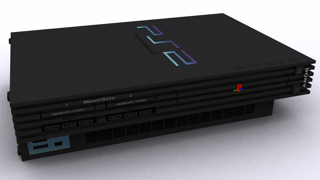 emulateur playstation sur playstation 2